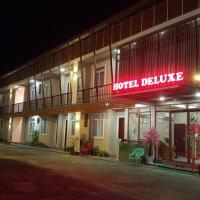 Hotel Deluxe, hotel in Dawei