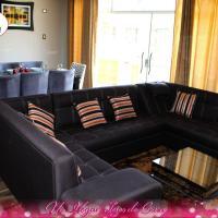 ALEXIA VIP Apart Hotel