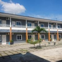 Liberty Homestay, hotel near Sultan Syarif Kasim II International Airport - PKU, Parit