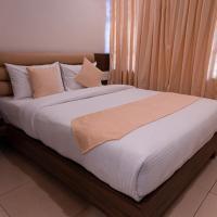 Hotel Sharda Residency, hotel near Mangalore International Airport - IXE, Mangalore