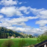Birkensteiner Sonnenblick, Hotel in Fischbachau
