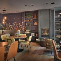 Hotel Restaurant de Engel, hotel in Lisse