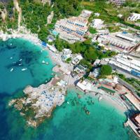 Hotel Weber Ambassador, hotel in Capri
