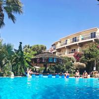Hotel Kalithea, отель в городе Калитея (Родос)