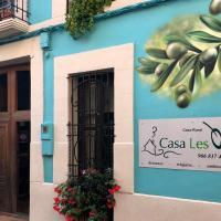 Casa Les Olives, hotel in Benichembla