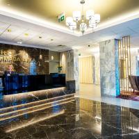 Hotel Gromada Arka Lux – hotel w Koszalinie