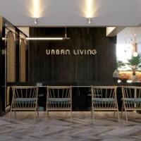Urban Living Residence