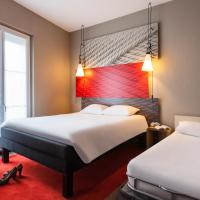 ibis Marne La Vallee Champs-sur-Marne, hotel in Champs-sur-Marne