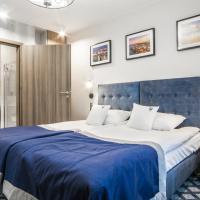 Hotel Urbi, отель в Гданьске