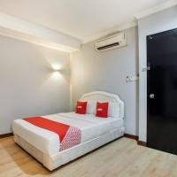 OYO 89568 Mangrove Hotel, hotel in Tawau