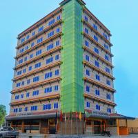 Hotel Yellow Pagoda