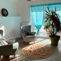 Appartement Duplex dans ancienne ferme rénovée, hôtel à Reignier-Ésery