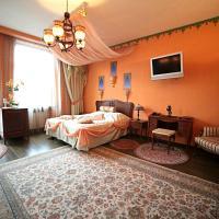 ПостоялецЪ, отель в Одинцово