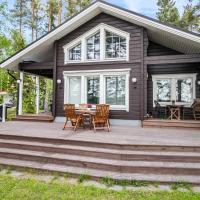 Holiday Home Villa ina