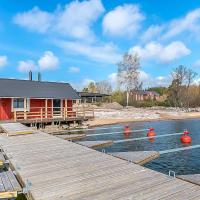 Holiday Home Kasnäs marina a 2, hotelli Kasnäsissä
