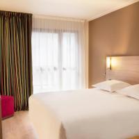 Escale Oceania Orléans, hotel in Orléans