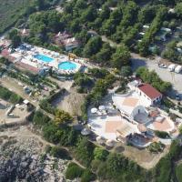 I giardini di Santomaj, hotel a Leporano