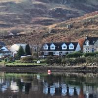 Rowan House B&B Rooms & A Self Catering Apartment, hotel in Lochgoilhead