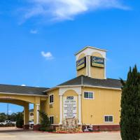 Scottish Inn and Suites Baytown