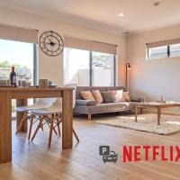 Murdoch Hospital & Uni - Netflix & WiFi -