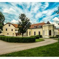 Kaštieľ Dezasse Jaslovské Bohunice, hotel en Jaslovské Bohunice