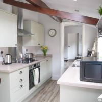 The Allerton Apartment at West Drayton Farm