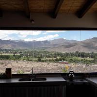 Cabaña Abra Del Monte, hotel en Cachi