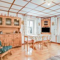 Ciasa Micelin - Appartamento San Giovanni