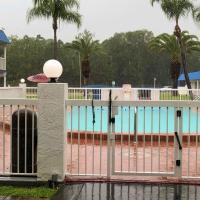 Motel 6-Daytona Beach, FL - Speedway