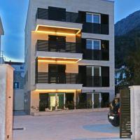 Magic Stone Apartments