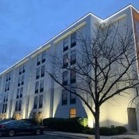 Wingate by Wyndham Baltimore BWI Airport, hotel in Baltimore