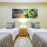 Casa da Alzira, hotel em Anadia