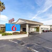 Motel 6 San Rafael, hotel in San Rafael