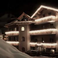 Chalet Madlein, hotel in Ischgl
