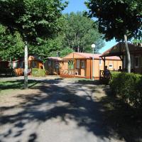 Camping Berceo, hotel en Berceo