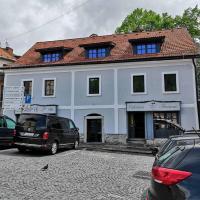 Barbakan, hotel v Kremnici