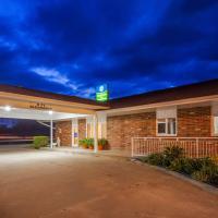 SureStay Hotel by Best Western Cameron