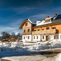 Klausnerhof, hotel in Aich