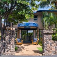 Days Inn by Wyndham Maui Oceanfront, hotel in Wailea