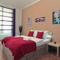 Smeralova apartments 102A
