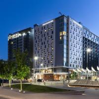 Hilton Garden Inn Calgary Downtown, hotel em Calgary