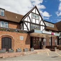 Mercure Leeds Parkway Hotel, hotel near Leeds Bradford International Airport - LBA, Leeds
