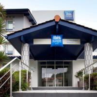 ibis budget Biarritz Anglet, Hotel in Anglet
