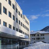 Alm 34 mit 24 Stunden Self Check in, hotel in Saalfelden am Steinernen Meer