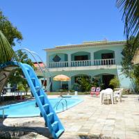 Casa no Francês com piscinas