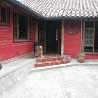 Arie's Cabin, hotel em Puembo