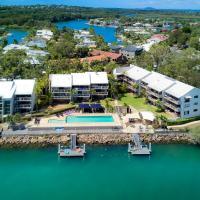 Noosa Shores Resort