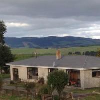 Valleyview Farm Stay/Horse Trekking