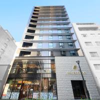 Quintessa Hotel Tokyo Ginza