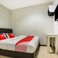 OYO 89583 Grove Hotel, hotel in Kajang